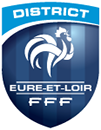 DISTRICT D'EURE-ET-LOIR DE FOOTBALL